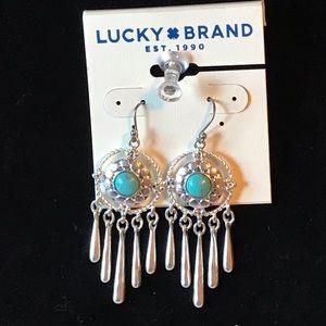 🍀Lucky Brand Earrings